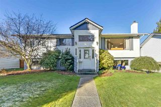 Main Photo: 15809 TULIP Drive in Surrey: King George Corridor House for sale (South Surrey White Rock)  : MLS®# R2326941