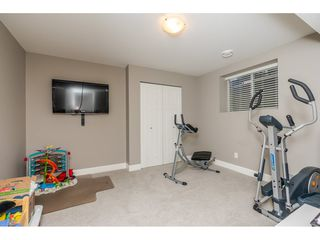 "Photo 16: 22316 50 Avenue in Langley: Murrayville House for sale in ""Hillcrest"" : MLS®# R2329728"