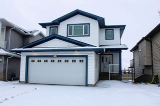 Main Photo: 1228 37C Avenue in Edmonton: Zone 30 House for sale : MLS®# E4139491