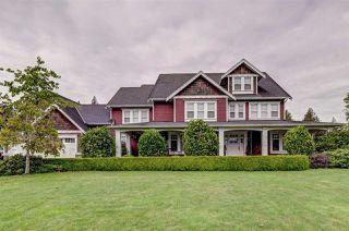 Main Photo: 51728 YALE Road in Rosedale: Rosedale Popkum House for sale : MLS®# R2331198