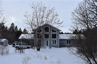 Photo 1: 10 DOUGLAS Drive in Alexander RM: R27 Residential for sale : MLS®# 1900707