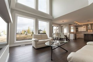 Main Photo: 1158 GENESIS LAKE Boulevard: Stony Plain House for sale : MLS®# E4140322