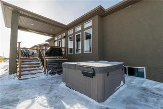 Photo 17: 17 Rosewood Way in Oakbank: Aspen Lakes Residential for sale (R04)  : MLS®# 1901292