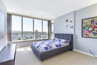 """Photo 15: 2701 2088 MADISON Avenue in Burnaby: Brentwood Park Condo for sale in """"Fresco"""" (Burnaby North)  : MLS®# R2333812"""