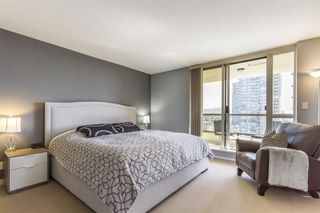 """Photo 10: 2701 2088 MADISON Avenue in Burnaby: Brentwood Park Condo for sale in """"Fresco"""" (Burnaby North)  : MLS®# R2333812"""