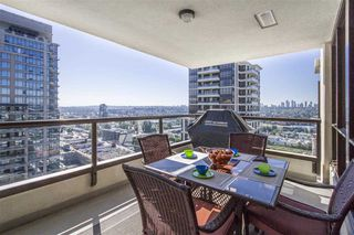 """Photo 8: 2701 2088 MADISON Avenue in Burnaby: Brentwood Park Condo for sale in """"Fresco"""" (Burnaby North)  : MLS®# R2333812"""