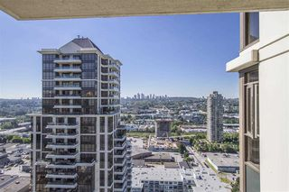 """Photo 9: 2701 2088 MADISON Avenue in Burnaby: Brentwood Park Condo for sale in """"Fresco"""" (Burnaby North)  : MLS®# R2333812"""