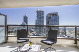 """Photo 11: 2701 2088 MADISON Avenue in Burnaby: Brentwood Park Condo for sale in """"Fresco"""" (Burnaby North)  : MLS®# R2333812"""