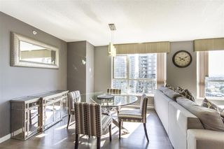 """Photo 3: 2701 2088 MADISON Avenue in Burnaby: Brentwood Park Condo for sale in """"Fresco"""" (Burnaby North)  : MLS®# R2333812"""