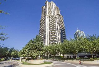 """Photo 1: 2701 2088 MADISON Avenue in Burnaby: Brentwood Park Condo for sale in """"Fresco"""" (Burnaby North)  : MLS®# R2333812"""