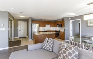 """Photo 4: 2701 2088 MADISON Avenue in Burnaby: Brentwood Park Condo for sale in """"Fresco"""" (Burnaby North)  : MLS®# R2333812"""