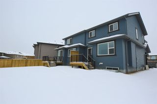 Photo 27: 12831 207 Street in Edmonton: Zone 59 House Half Duplex for sale : MLS®# E4142240