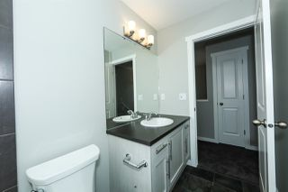 Photo 17: 12831 207 Street in Edmonton: Zone 59 House Half Duplex for sale : MLS®# E4142240