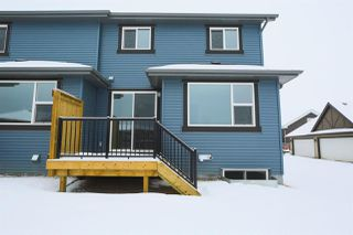 Photo 28: 12831 207 Street in Edmonton: Zone 59 House Half Duplex for sale : MLS®# E4142240