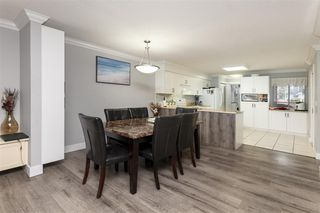 """Photo 5: 101 12109 78 Avenue in Surrey: West Newton Townhouse for sale in """"Camus Gardens"""" : MLS®# R2337288"""