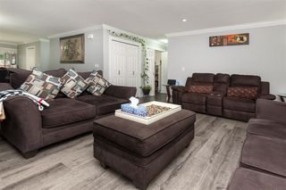 """Photo 3: 101 12109 78 Avenue in Surrey: West Newton Townhouse for sale in """"Camus Gardens"""" : MLS®# R2337288"""