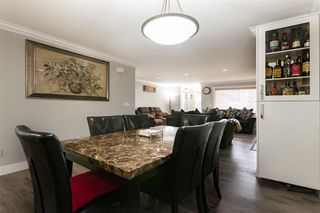 """Photo 4: 101 12109 78 Avenue in Surrey: West Newton Townhouse for sale in """"Camus Gardens"""" : MLS®# R2337288"""
