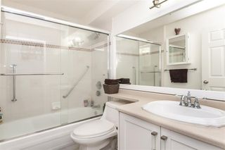 """Photo 16: 101 12109 78 Avenue in Surrey: West Newton Townhouse for sale in """"Camus Gardens"""" : MLS®# R2337288"""