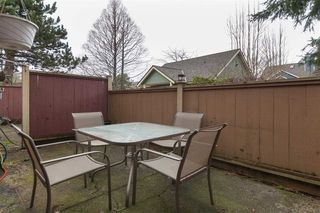 """Photo 19: 101 12109 78 Avenue in Surrey: West Newton Townhouse for sale in """"Camus Gardens"""" : MLS®# R2337288"""