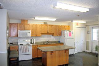 Photo 29: 211 2420 108 Street NW in Edmonton: Zone 16 Condo for sale : MLS®# E4142426