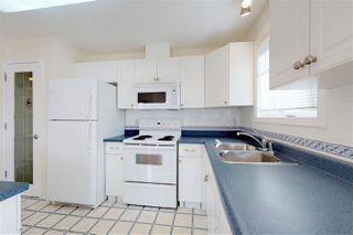 Photo 12: 211 2420 108 Street NW in Edmonton: Zone 16 Condo for sale : MLS®# E4142426
