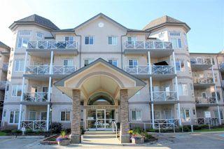 Photo 4: 211 2420 108 Street NW in Edmonton: Zone 16 Condo for sale : MLS®# E4142426