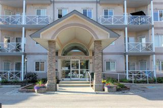Photo 3: 211 2420 108 Street NW in Edmonton: Zone 16 Condo for sale : MLS®# E4142426