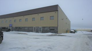 Photo 2: 112-116 11362 255 Street: Rural Parkland County Industrial for sale or lease : MLS®# E4142637