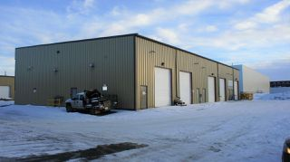 Photo 5: 112-116 11362 255 Street: Rural Parkland County Industrial for sale or lease : MLS®# E4142637