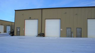 Photo 4: 112-116 11362 255 Street: Rural Parkland County Industrial for sale or lease : MLS®# E4142637