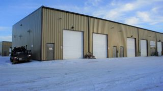 Photo 3: 112-116 11362 255 Street: Rural Parkland County Industrial for sale or lease : MLS®# E4142637