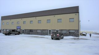 Photo 1: 112-116 11362 255 Street: Rural Parkland County Industrial for sale or lease : MLS®# E4142637
