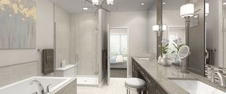 Photo 13: 104 Rybury Court: Sherwood Park House Half Duplex for sale : MLS®# E4143546