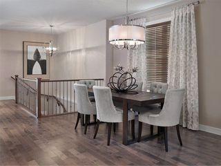 Photo 8: 104 Rybury Court: Sherwood Park House Half Duplex for sale : MLS®# E4143546