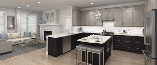 Photo 4: 104 Rybury Court: Sherwood Park House Half Duplex for sale : MLS®# E4143546