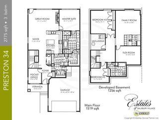 Photo 21: 104 Rybury Court: Sherwood Park House Half Duplex for sale : MLS®# E4143546