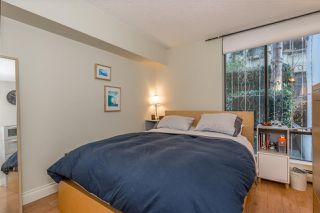 """Photo 12: 101 1127 BARCLAY Street in Vancouver: West End VW Condo for sale in """"THE BARCLAY"""" (Vancouver West)  : MLS®# R2340408"""