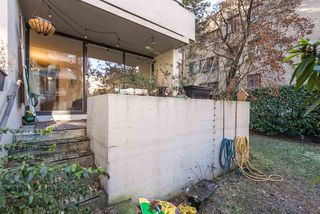 """Photo 18: 101 1127 BARCLAY Street in Vancouver: West End VW Condo for sale in """"THE BARCLAY"""" (Vancouver West)  : MLS®# R2340408"""