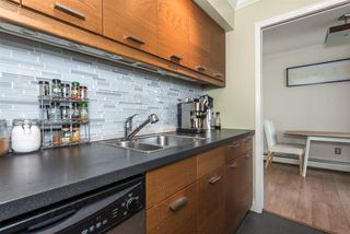"""Photo 8: 101 1127 BARCLAY Street in Vancouver: West End VW Condo for sale in """"THE BARCLAY"""" (Vancouver West)  : MLS®# R2340408"""