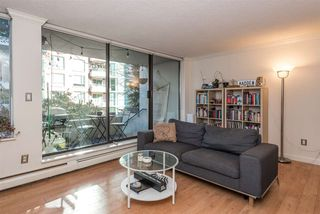 """Photo 5: 101 1127 BARCLAY Street in Vancouver: West End VW Condo for sale in """"THE BARCLAY"""" (Vancouver West)  : MLS®# R2340408"""