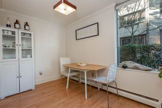 """Photo 10: 101 1127 BARCLAY Street in Vancouver: West End VW Condo for sale in """"THE BARCLAY"""" (Vancouver West)  : MLS®# R2340408"""
