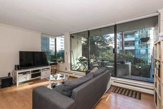"""Photo 4: 101 1127 BARCLAY Street in Vancouver: West End VW Condo for sale in """"THE BARCLAY"""" (Vancouver West)  : MLS®# R2340408"""