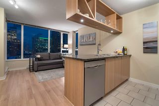 "Main Photo: 1401 1001 RICHARDS Street in Vancouver: Downtown VW Condo for sale in ""MIRO"" (Vancouver West)  : MLS®# R2340737"