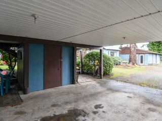 Photo 2: 440 4TH Avenue in CAMPBELL RIVER: CR Campbell River Central House for sale (Campbell River)  : MLS®# 806220
