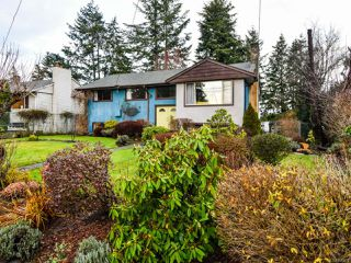Photo 1: 440 4TH Avenue in CAMPBELL RIVER: CR Campbell River Central House for sale (Campbell River)  : MLS®# 806220