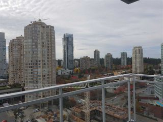 Photo 10: 1806 4670 ASSEMBLY Way in Burnaby: Metrotown Condo for sale (Burnaby South)  : MLS®# R2342645