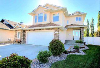 Main Photo: 20752 90 Avenue in Edmonton: Zone 58 House for sale : MLS®# E4145272
