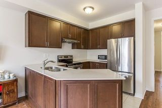 Photo 9: 28 Ivor Crescent in Brampton: Northwest Brampton House (2-Storey) for lease : MLS®# W4371676