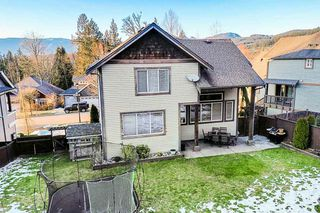 "Photo 20: 22868 FOREMAN Drive in Maple Ridge: Silver Valley House for sale in ""SILVER RIDGE"" : MLS®# R2344982"