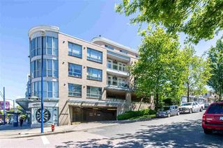 "Main Photo: 311 5818 LINCOLN Street in Vancouver: Killarney VE Condo for sale in ""LINCOLN PLACE"" (Vancouver East)  : MLS®# R2346645"